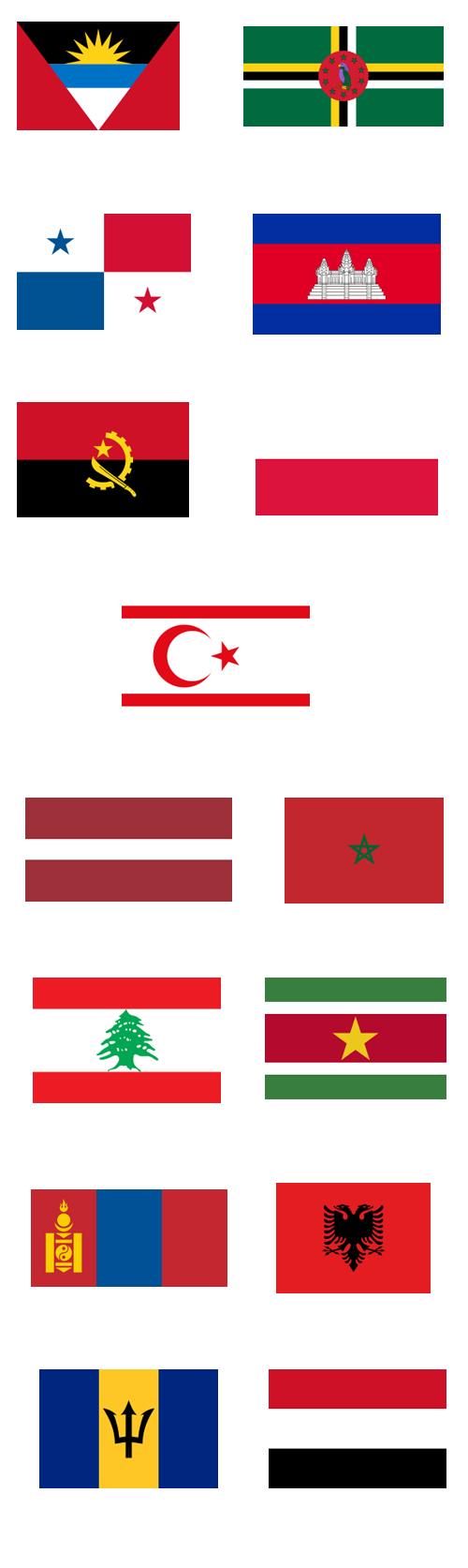 flags-november